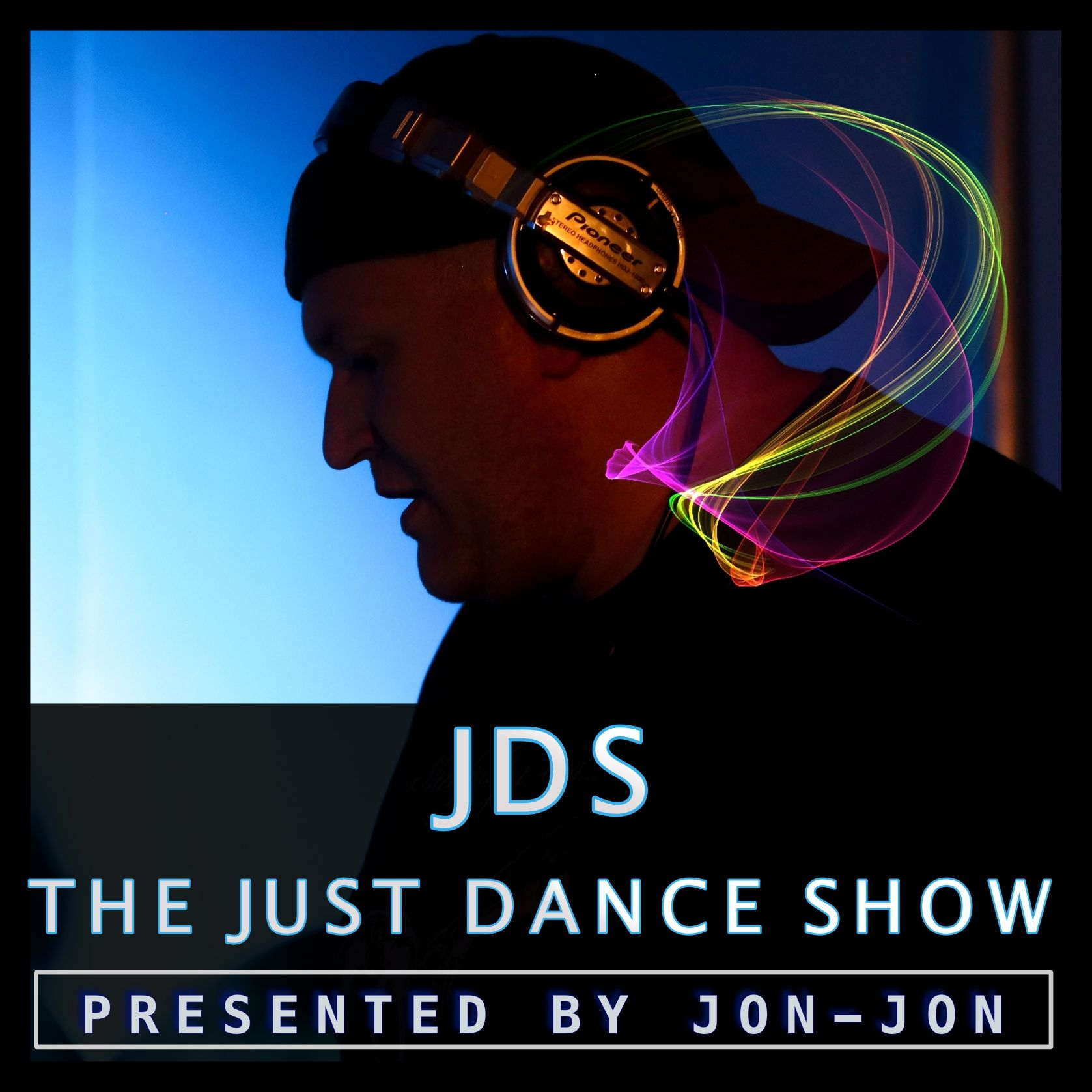 JDS (The Just Dance Show ) - Presented by Jon-Jon