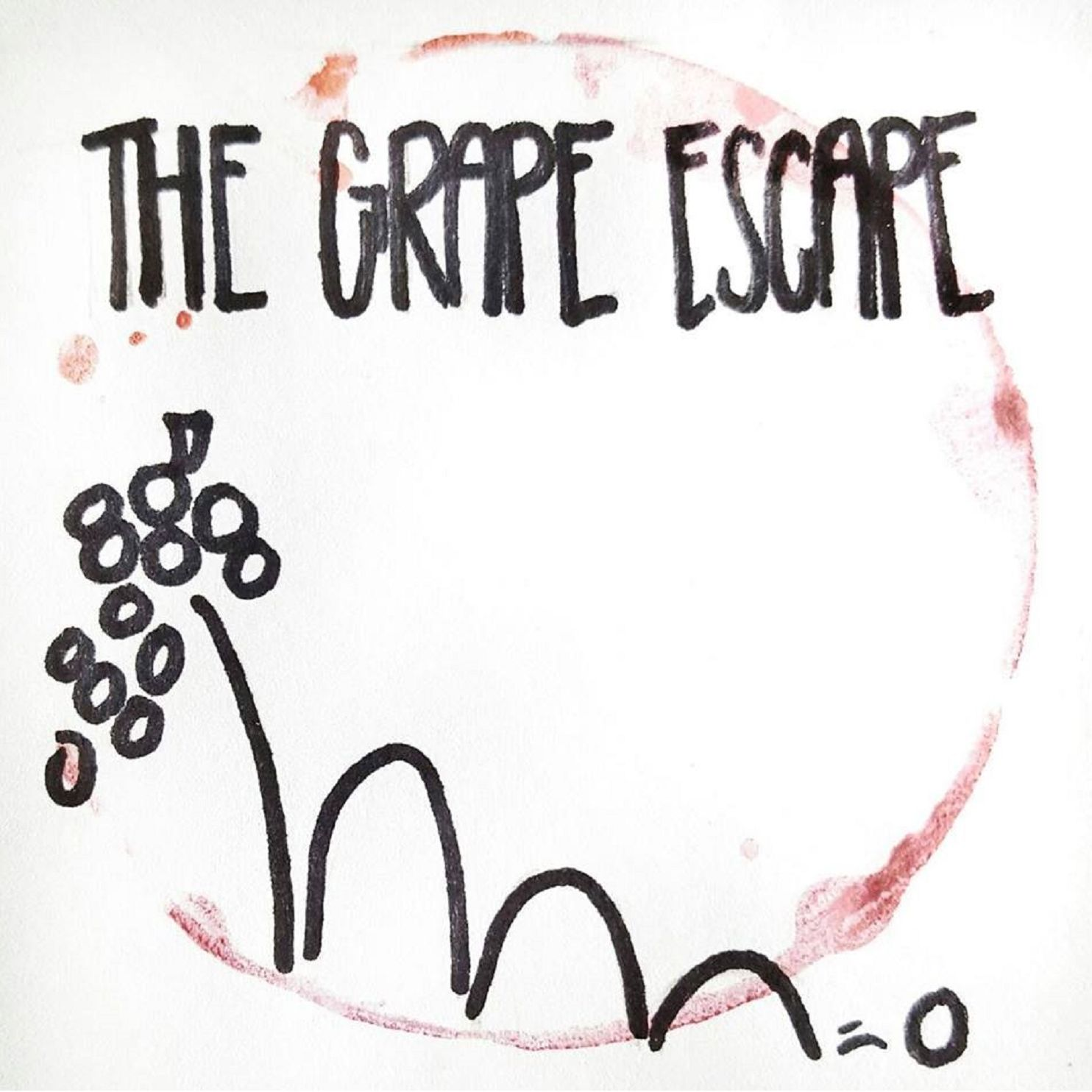 The Grape Escape Podcast