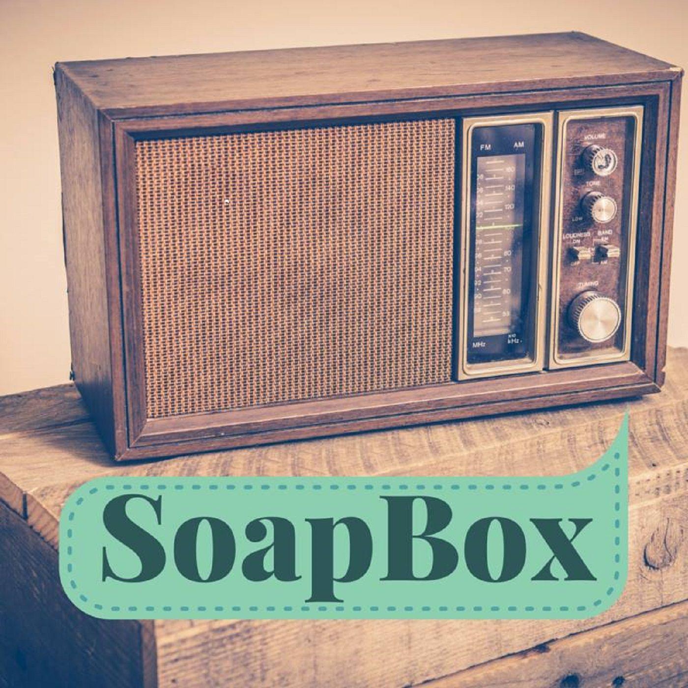SoapBox Podcast
