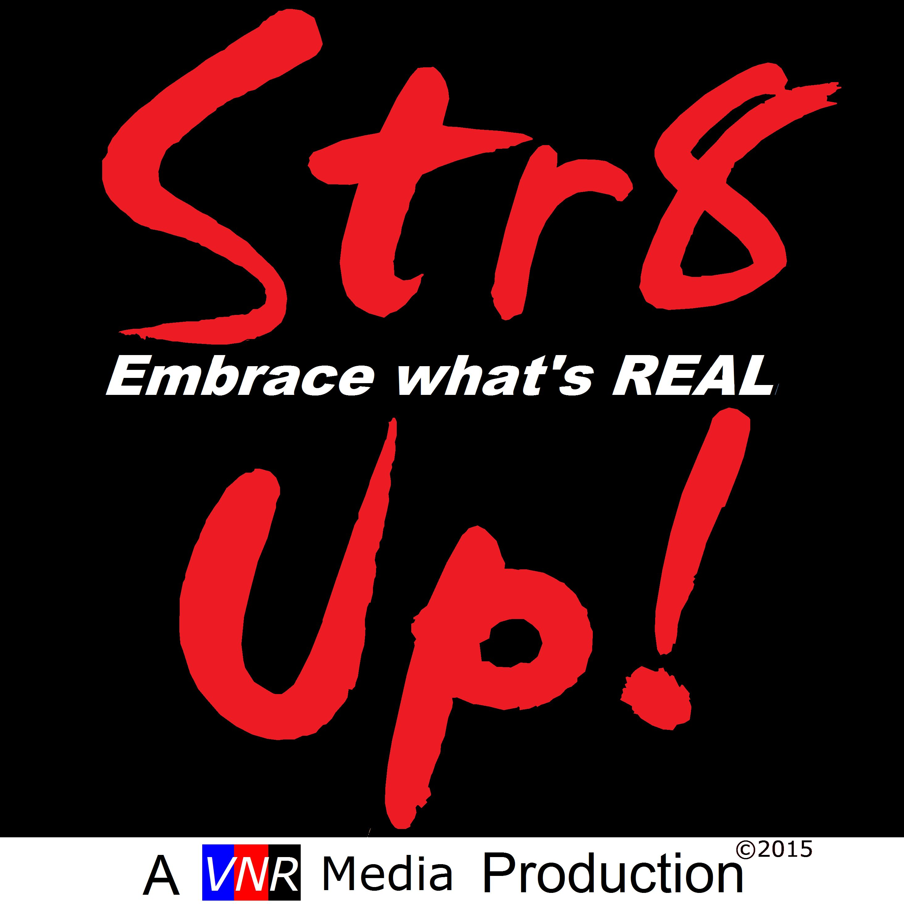 Str8 Up! Extended Audio Episodes