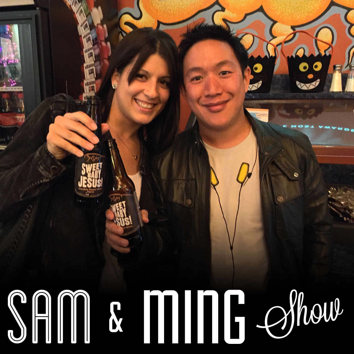 Sam and Ming Show