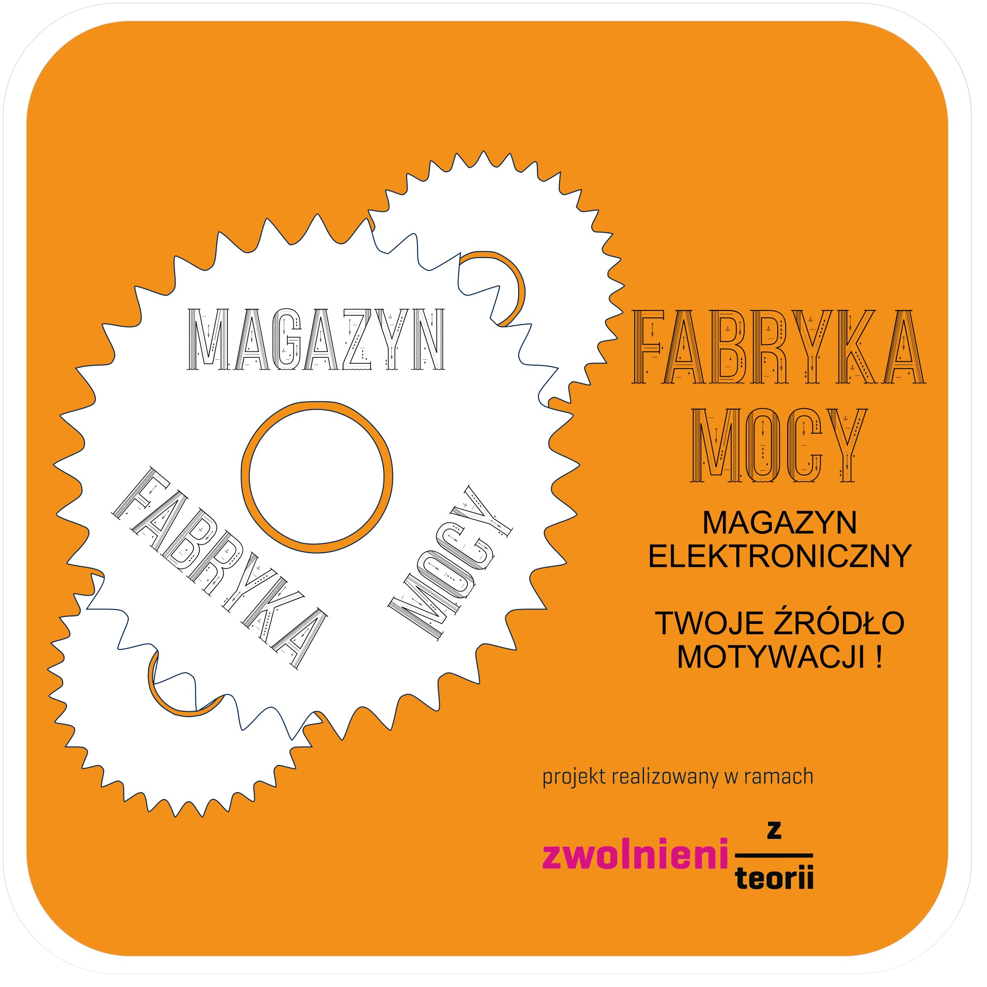 Magazyn Fabryka Mocy Podcast