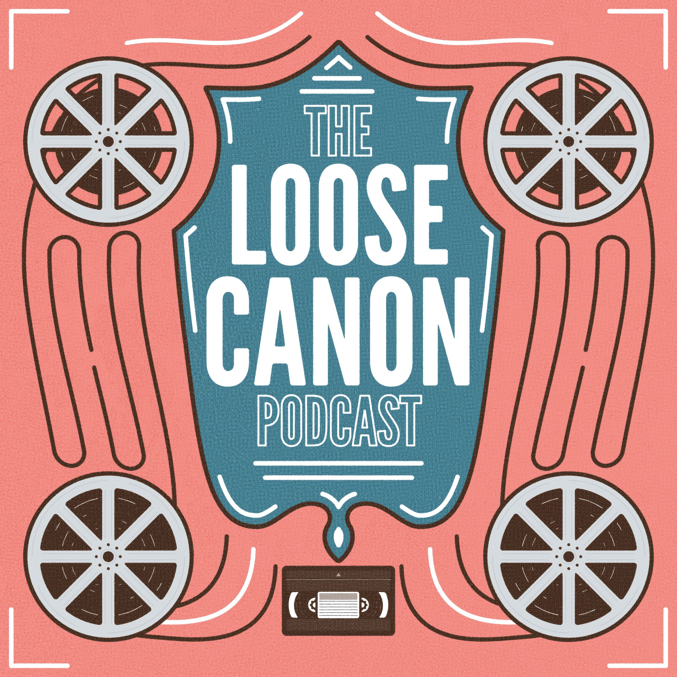 The Loose Canon Podcast
