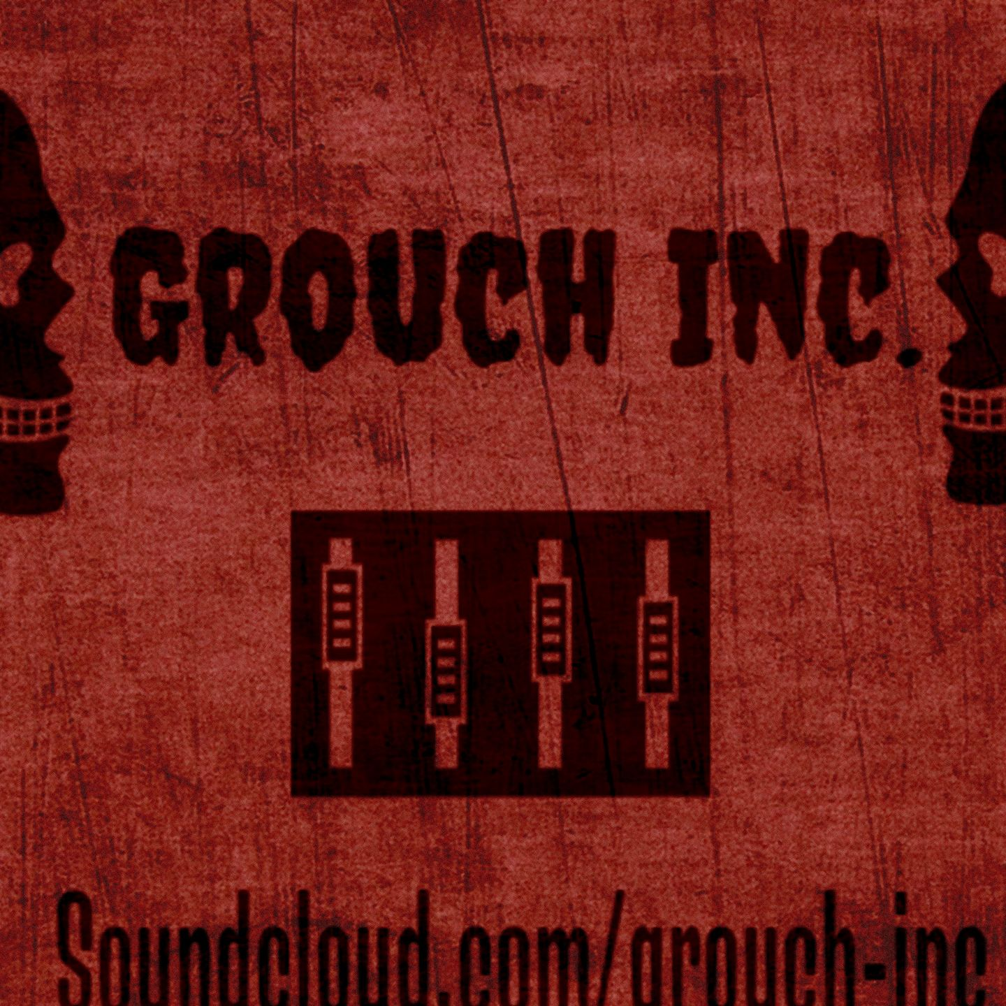 Grouch Inc. Podcast
