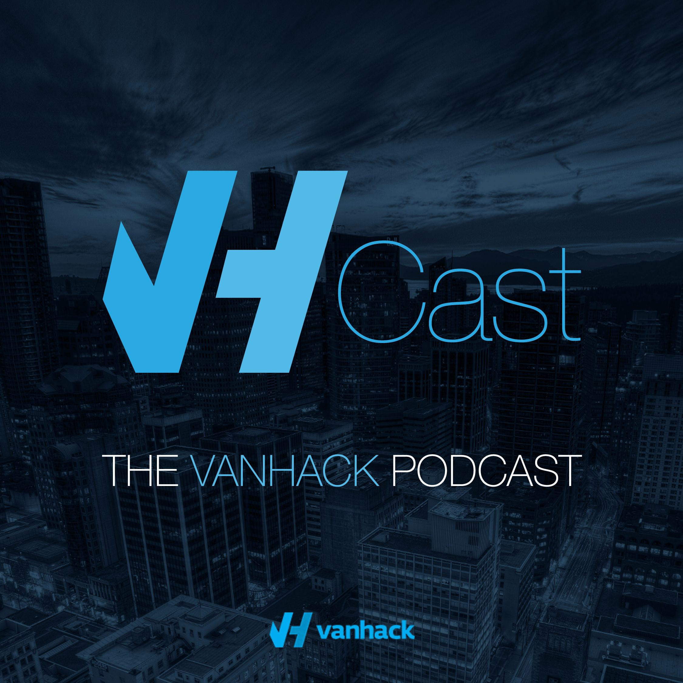 VanHack Podcast