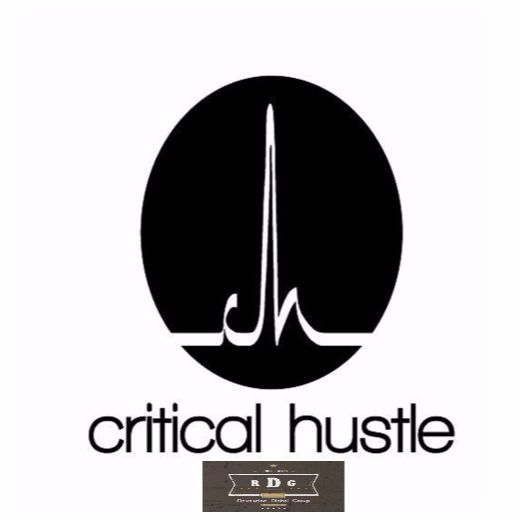 Critical Hustle Podcast.