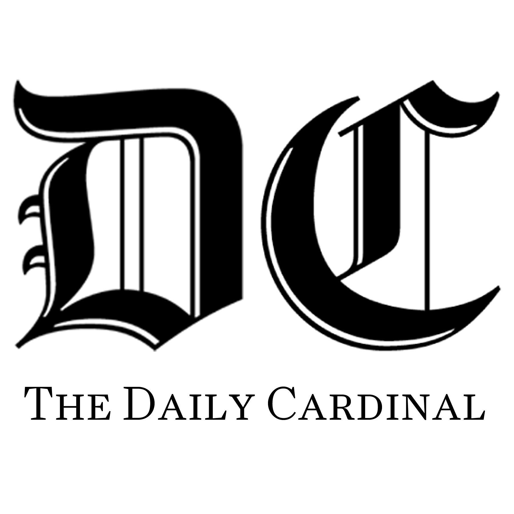 Daily Cardinal Sports