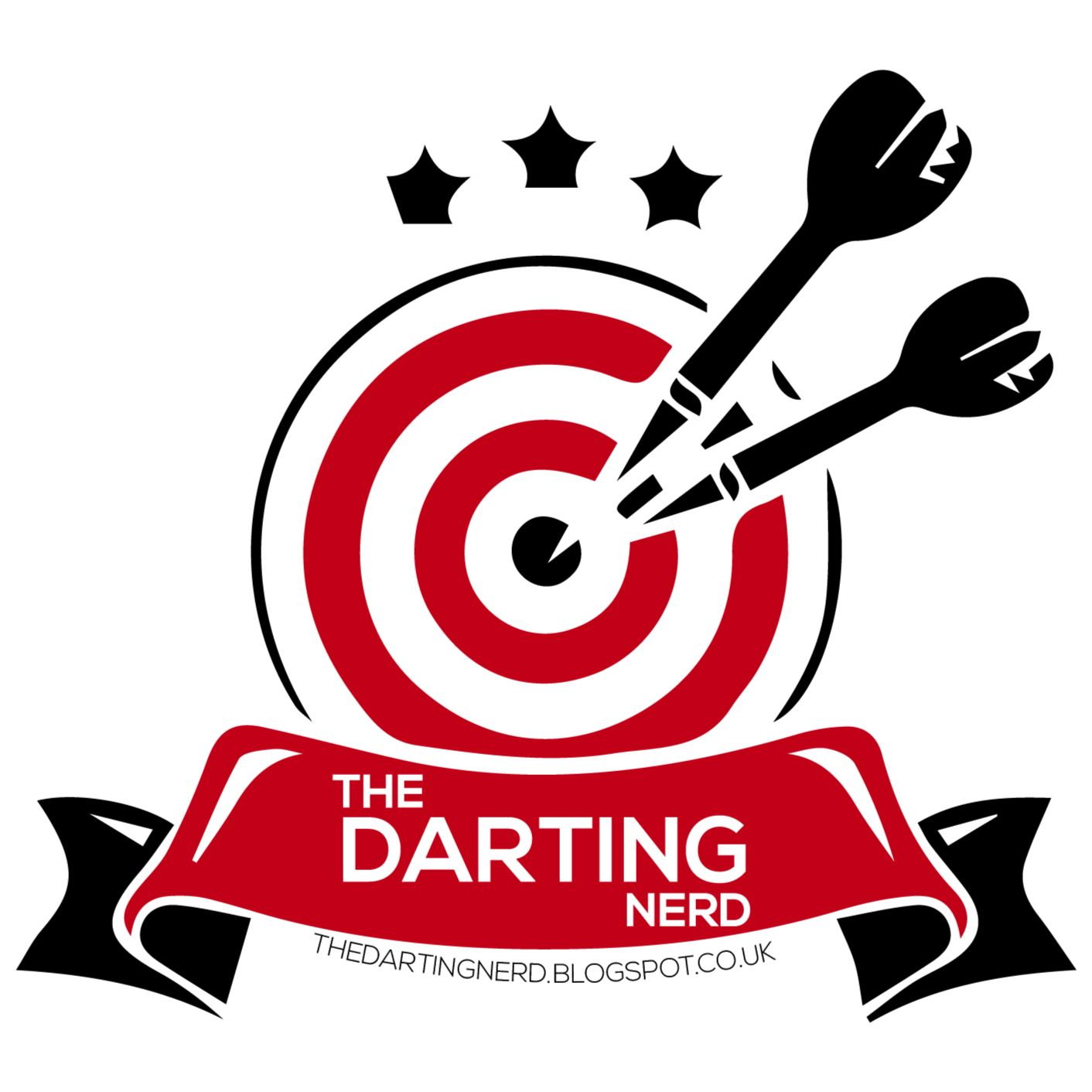 The Darting Nerd Podcast