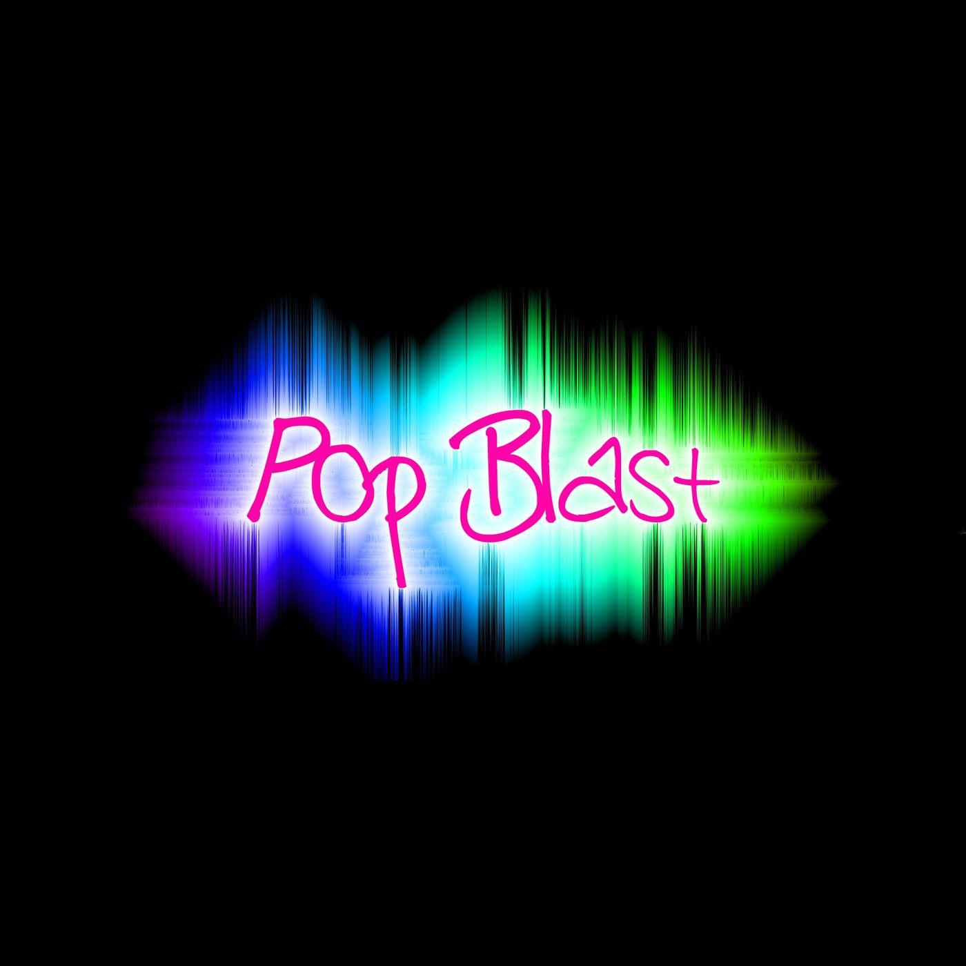 PopBlast Podcast