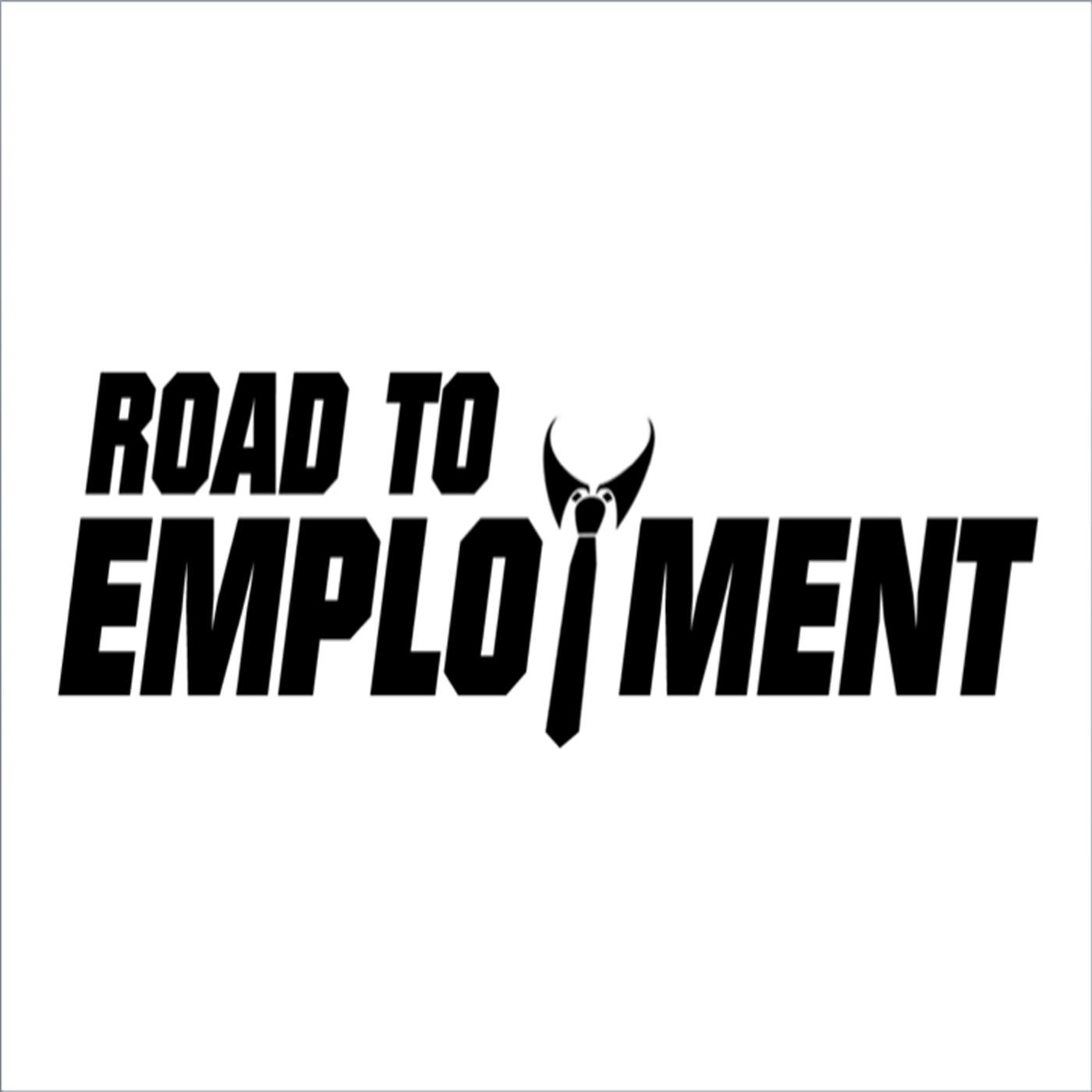 Road to Employment Podcast