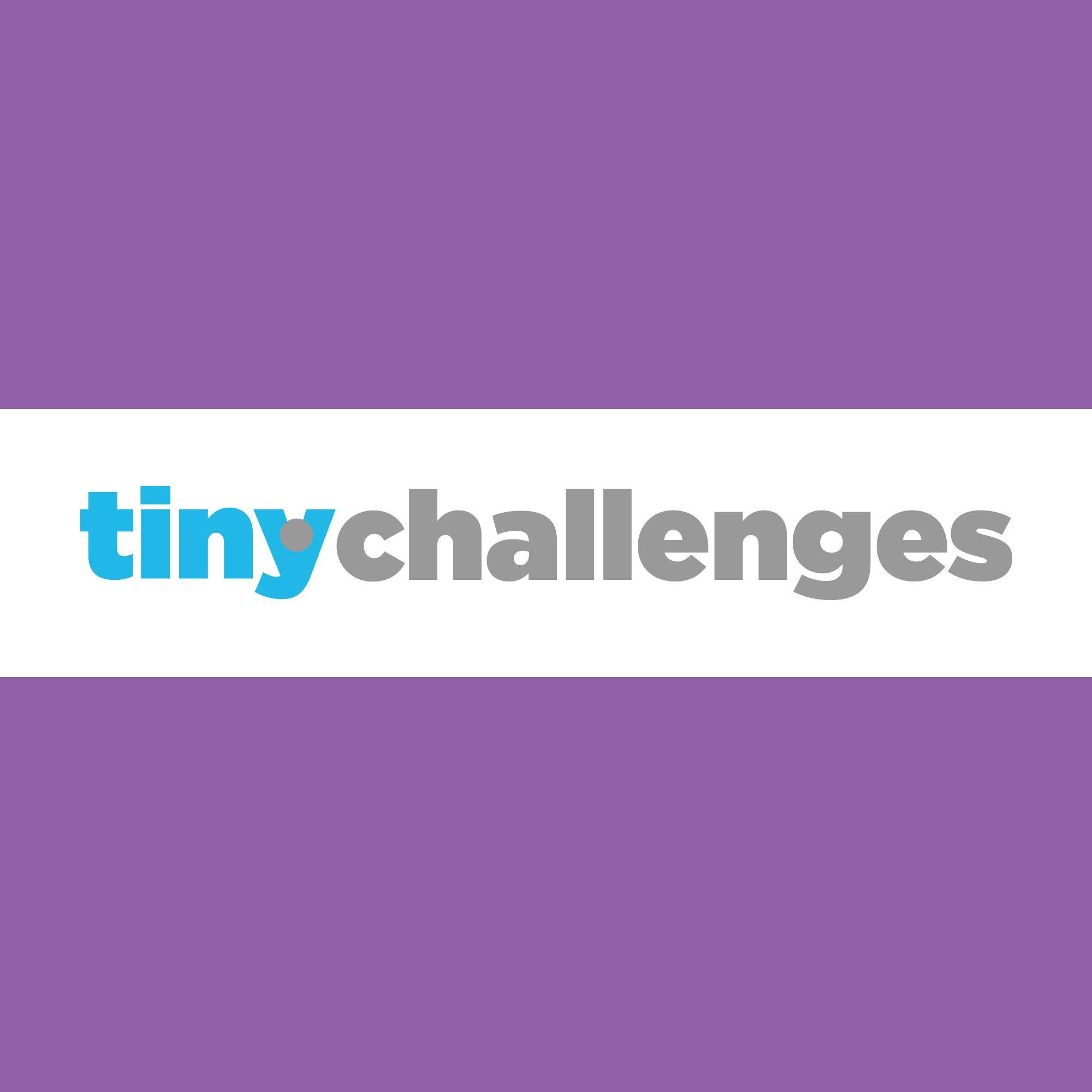 tinychallenges