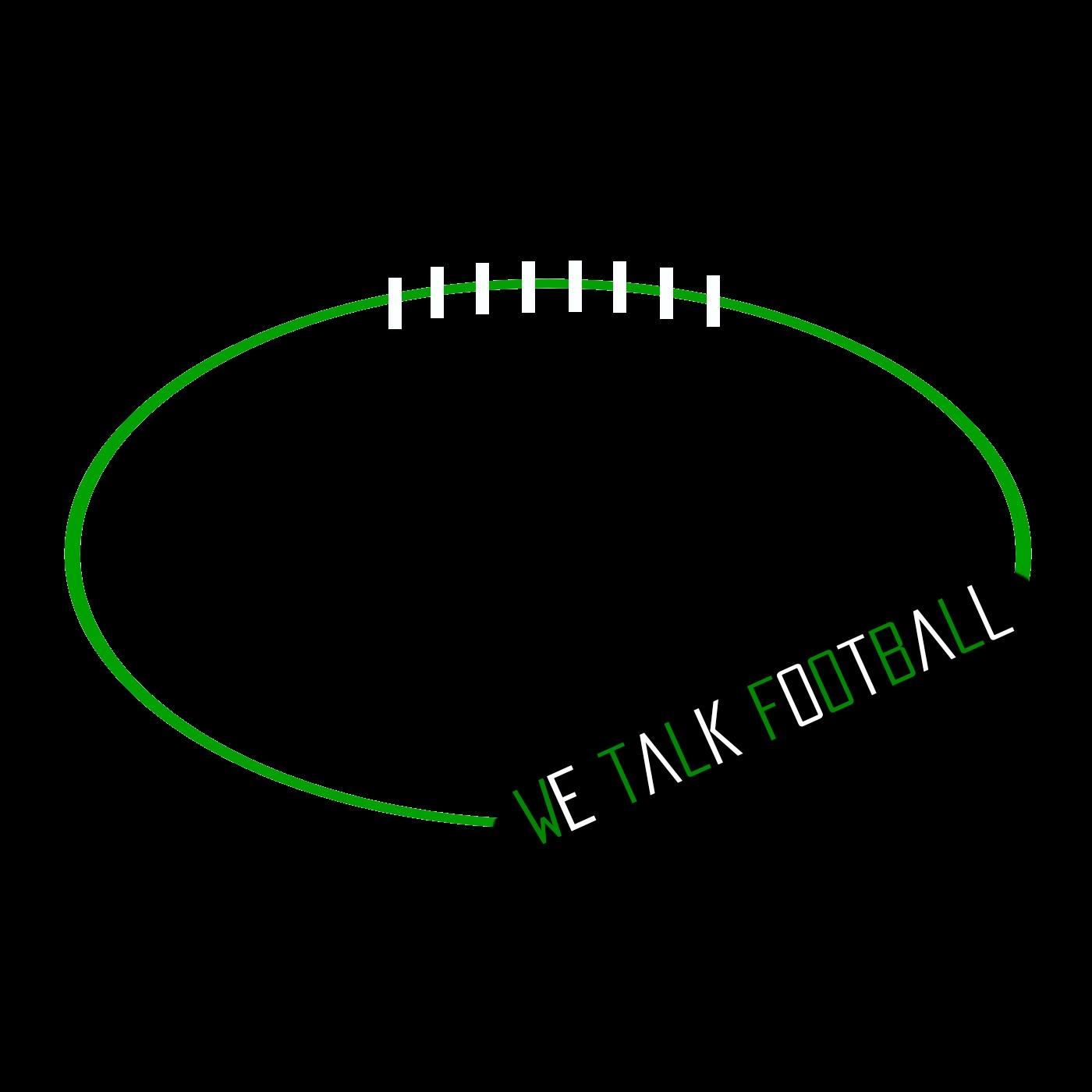 We Talk Football