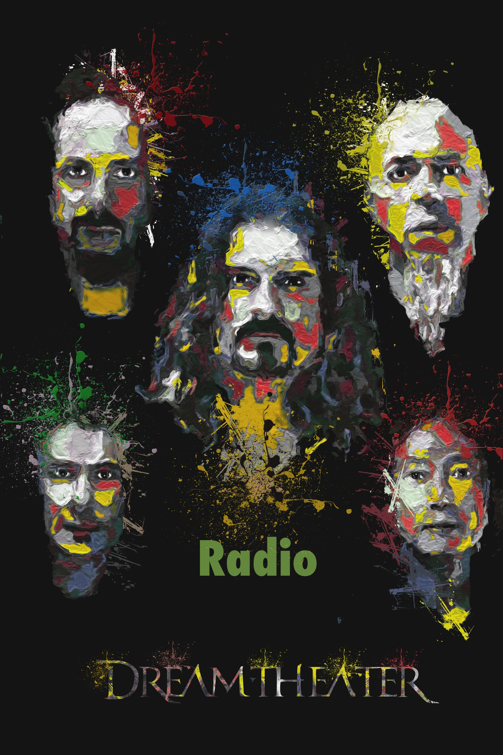 Dream Theater Radio