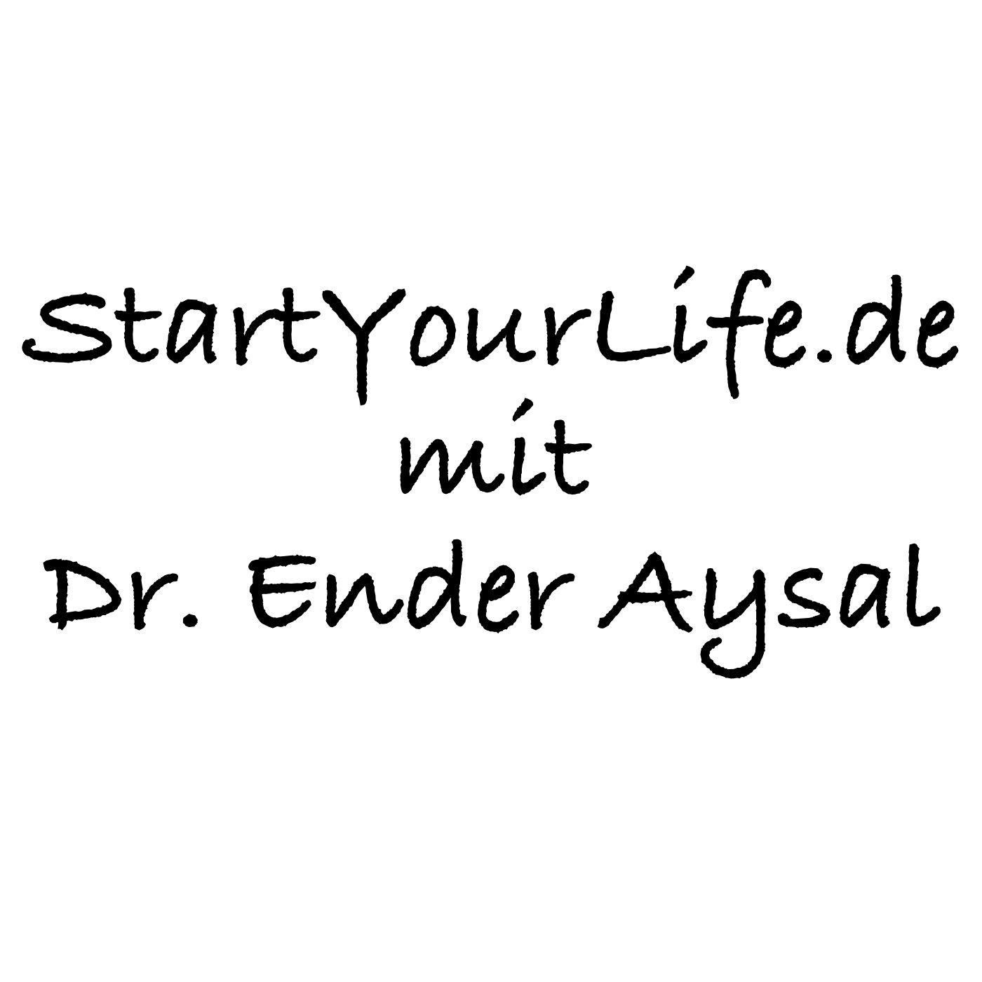 Dr Ender Aysal