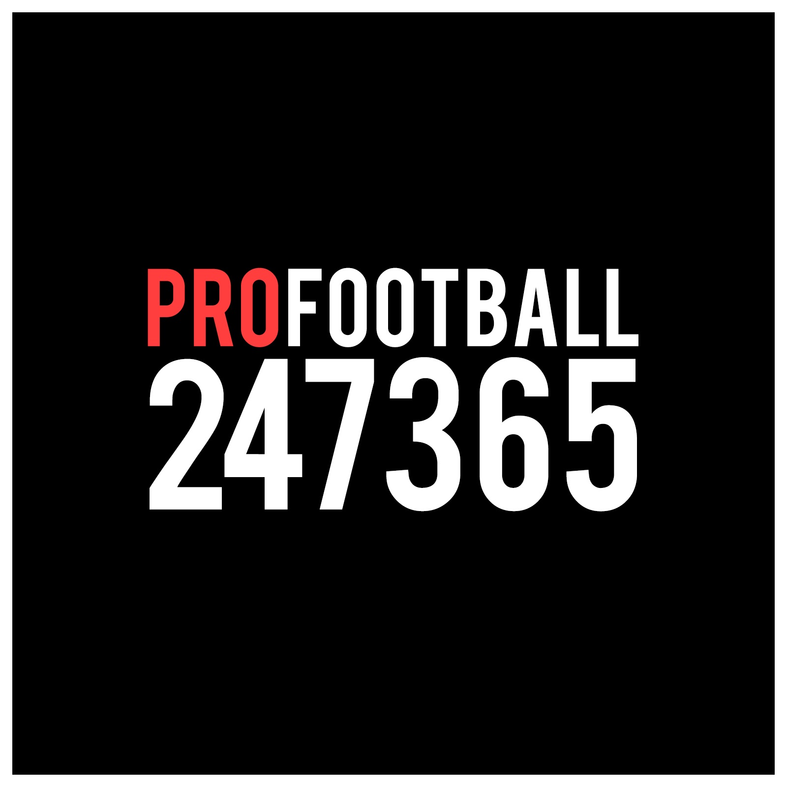 ProFootball247365 Podcast