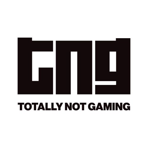 Totally Not Gaming Podcast