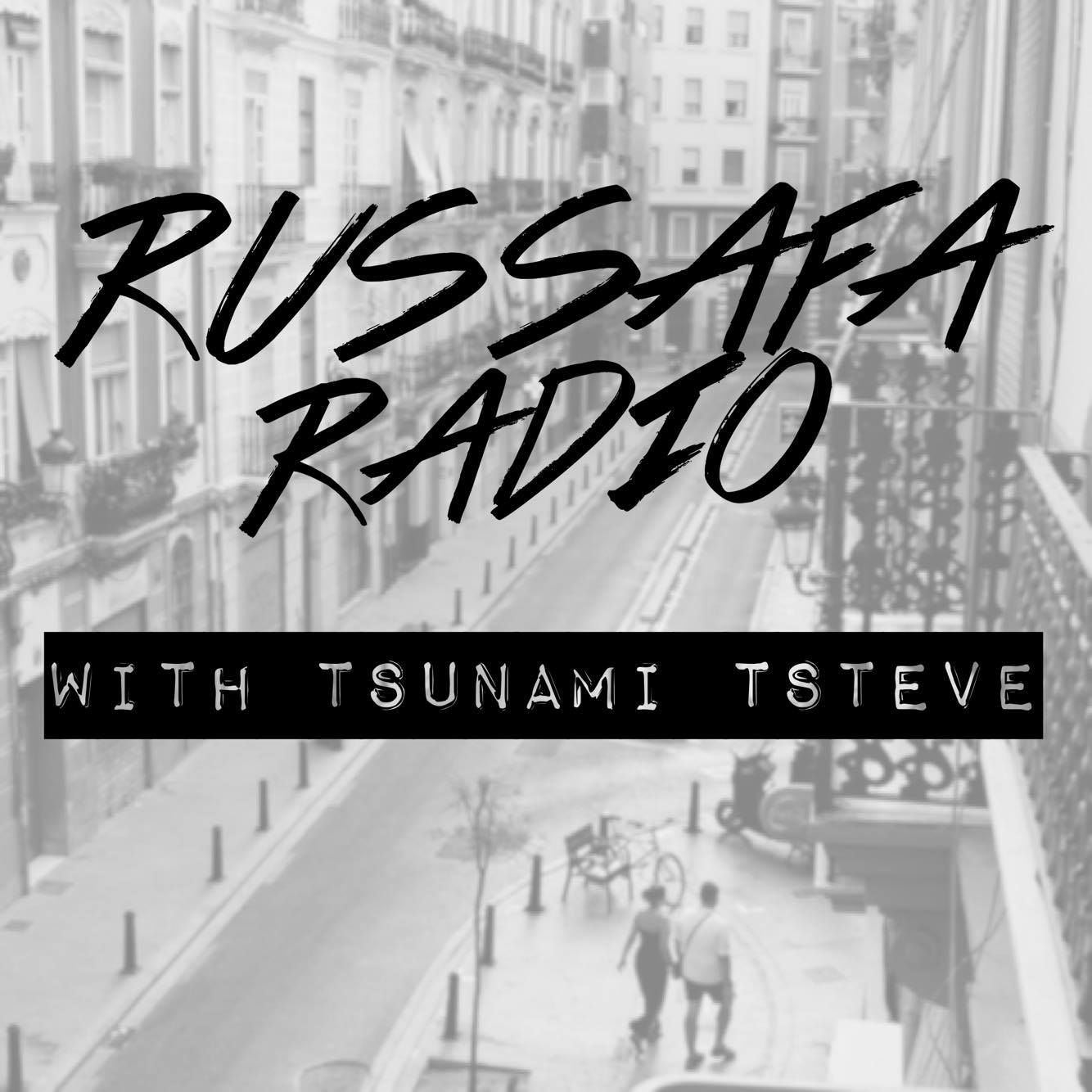 Tsunami Tsteve: Russafa Radio
