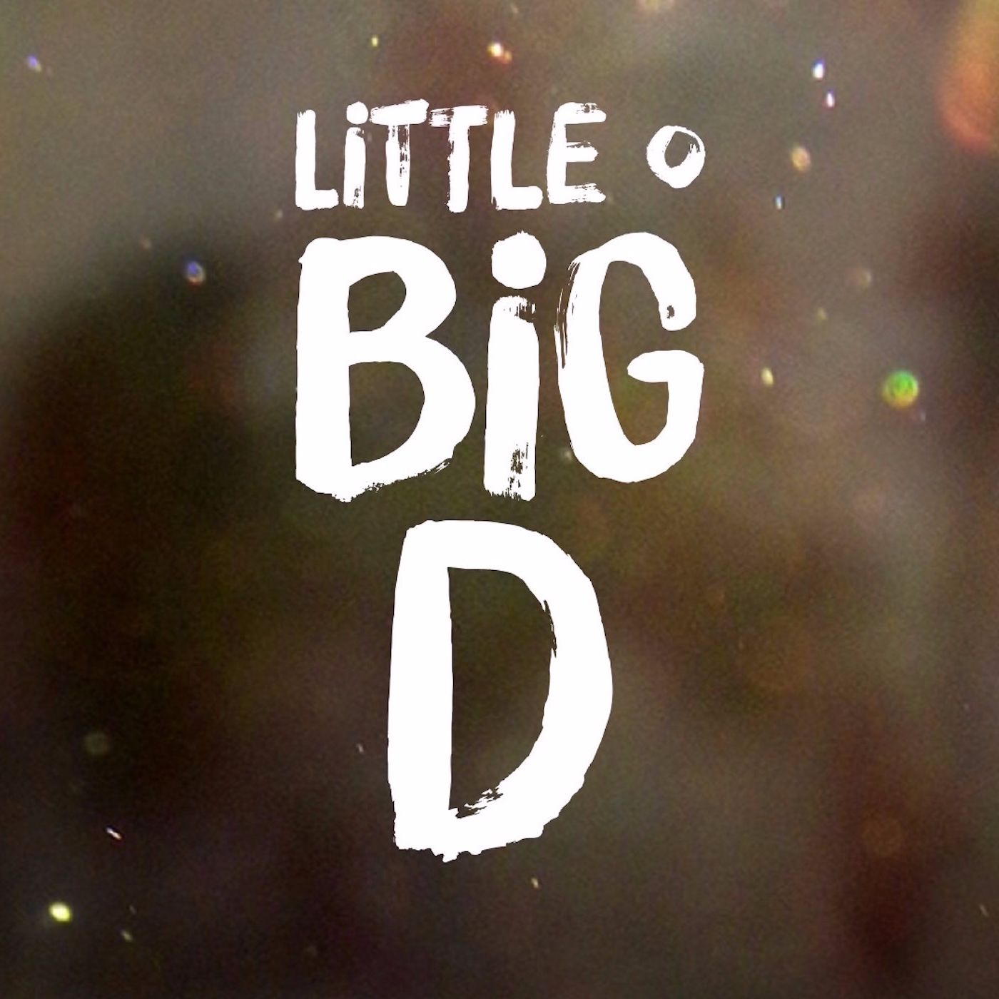 Little o Big D Podcast | Facebook now! What's trending?