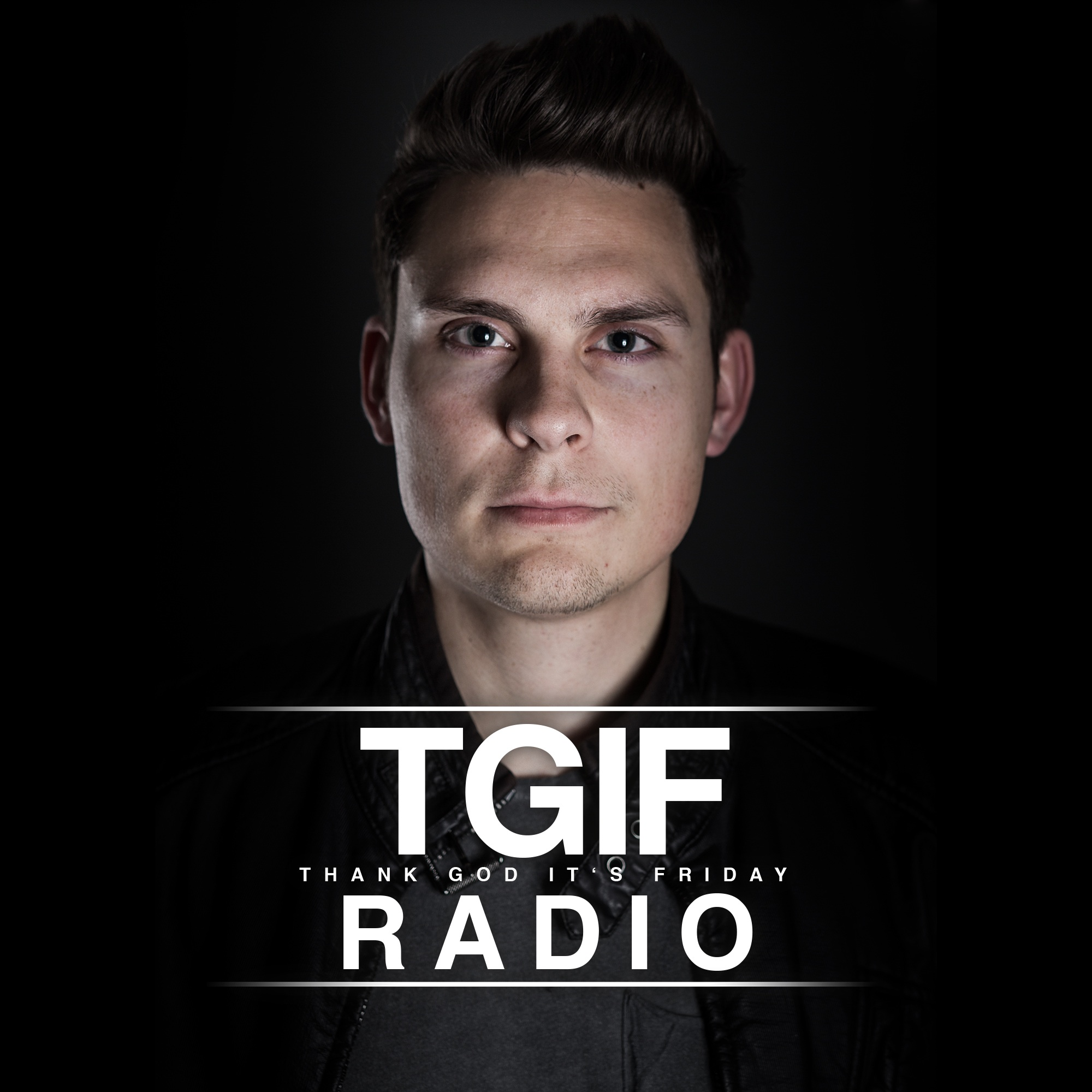LeCoast TGIF Radio