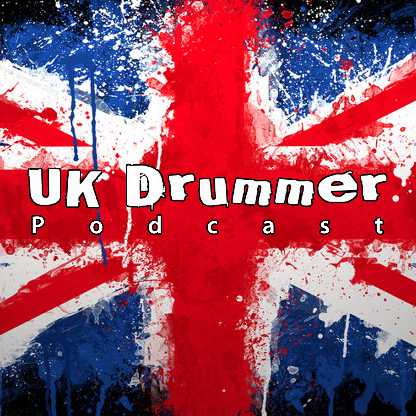 UK Drummer Podcast