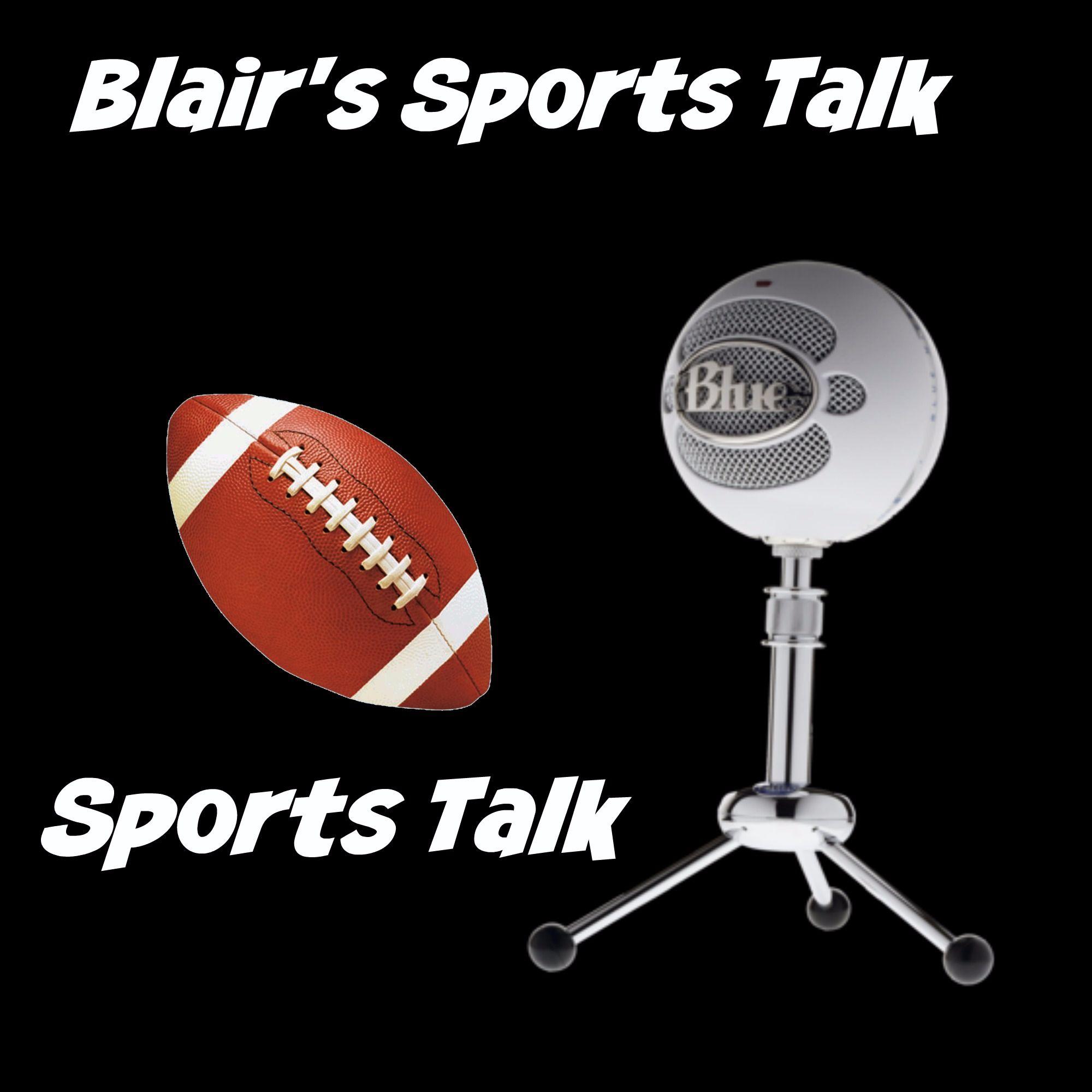BlairSportsTalk