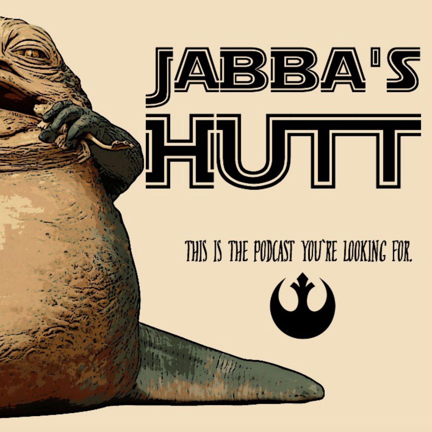 Jabba's Hutt Podcast (Star Wars)