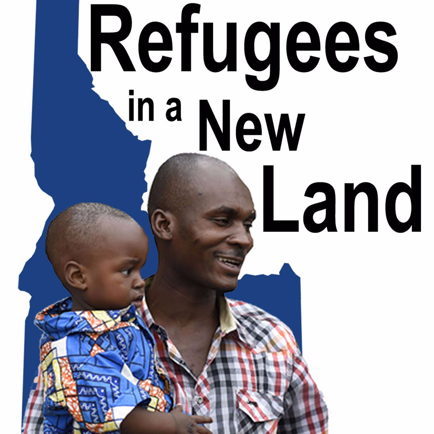 Refugees in a New Land