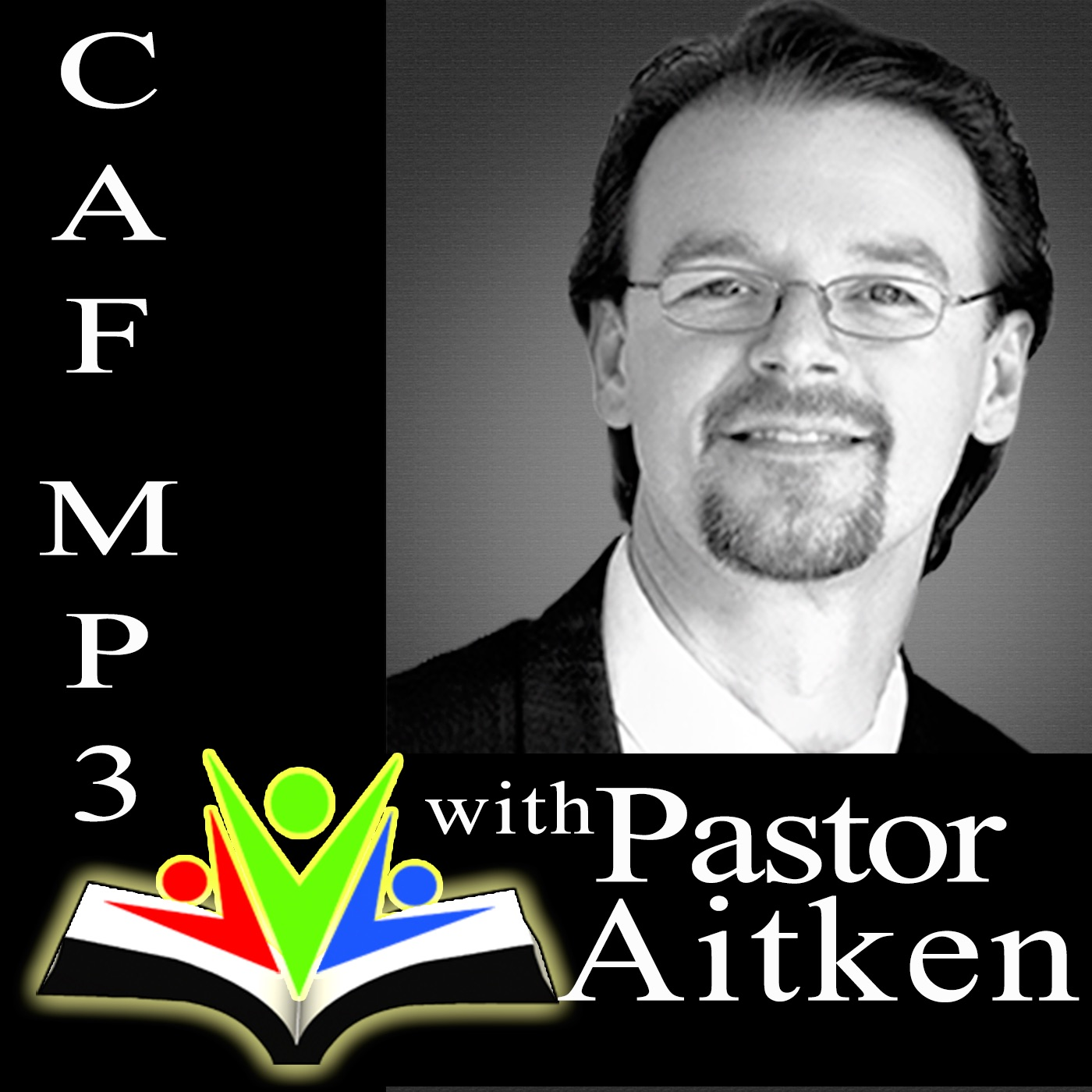 2015 Sermons by John Aitken II