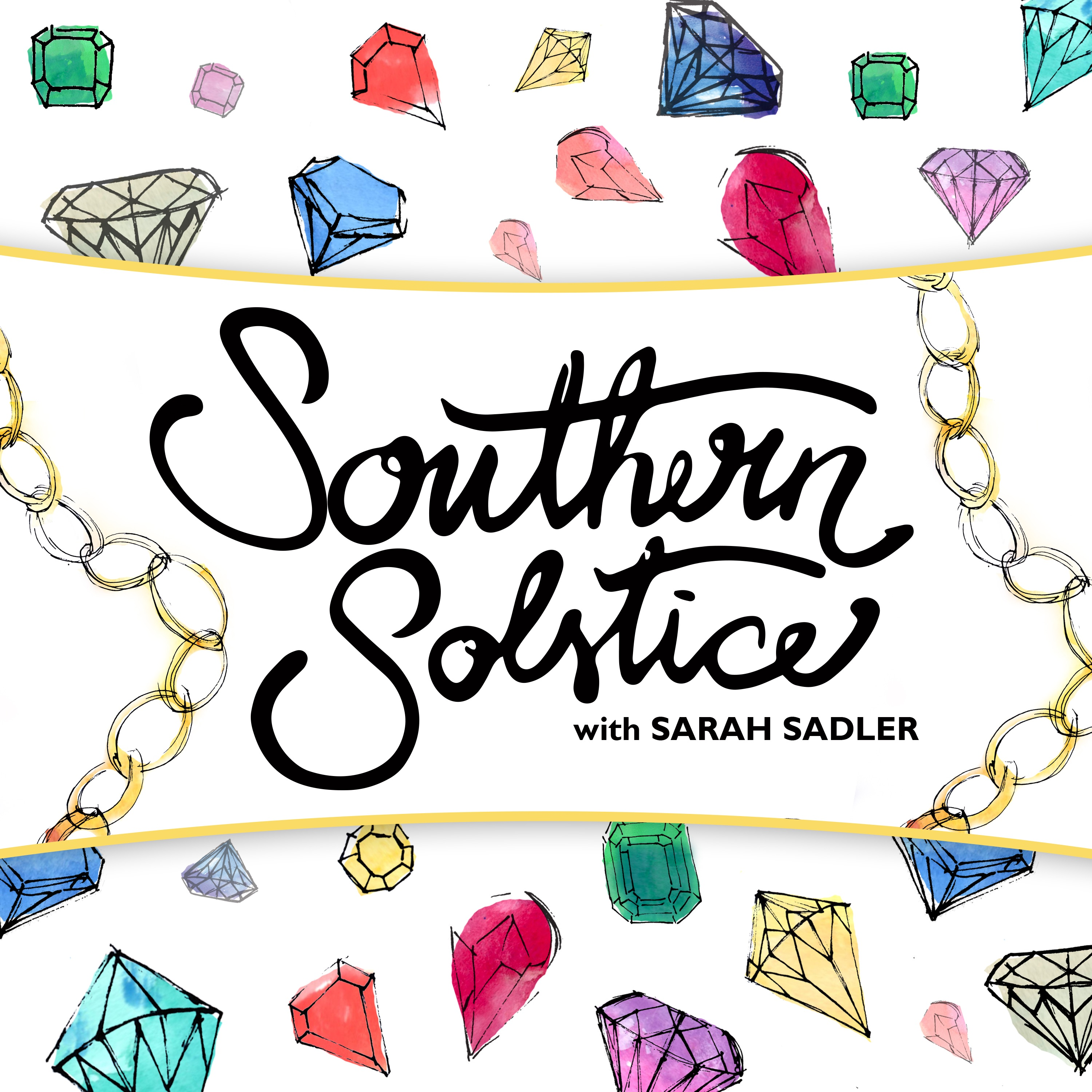 Southern Solstice Podcast