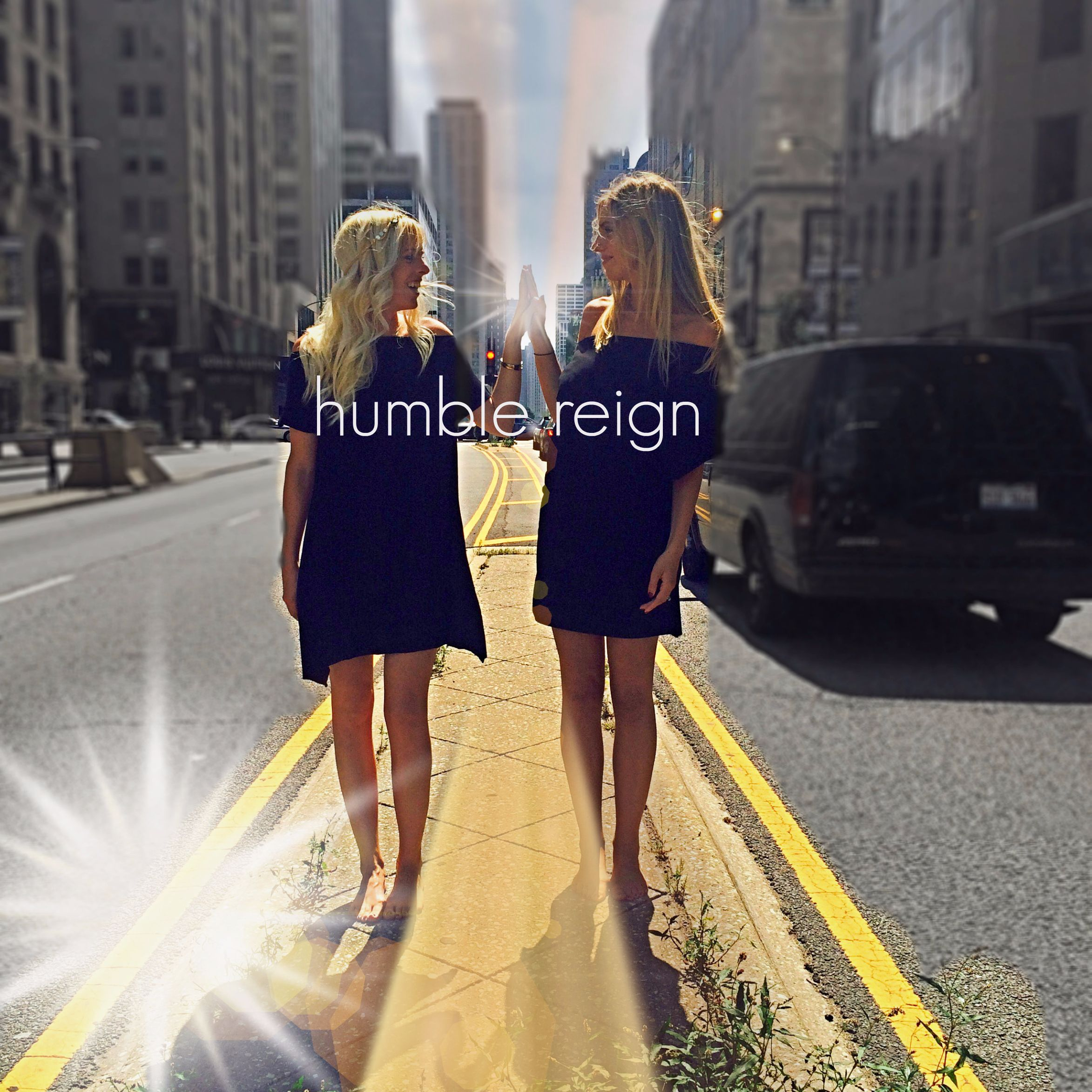 Humble Reign