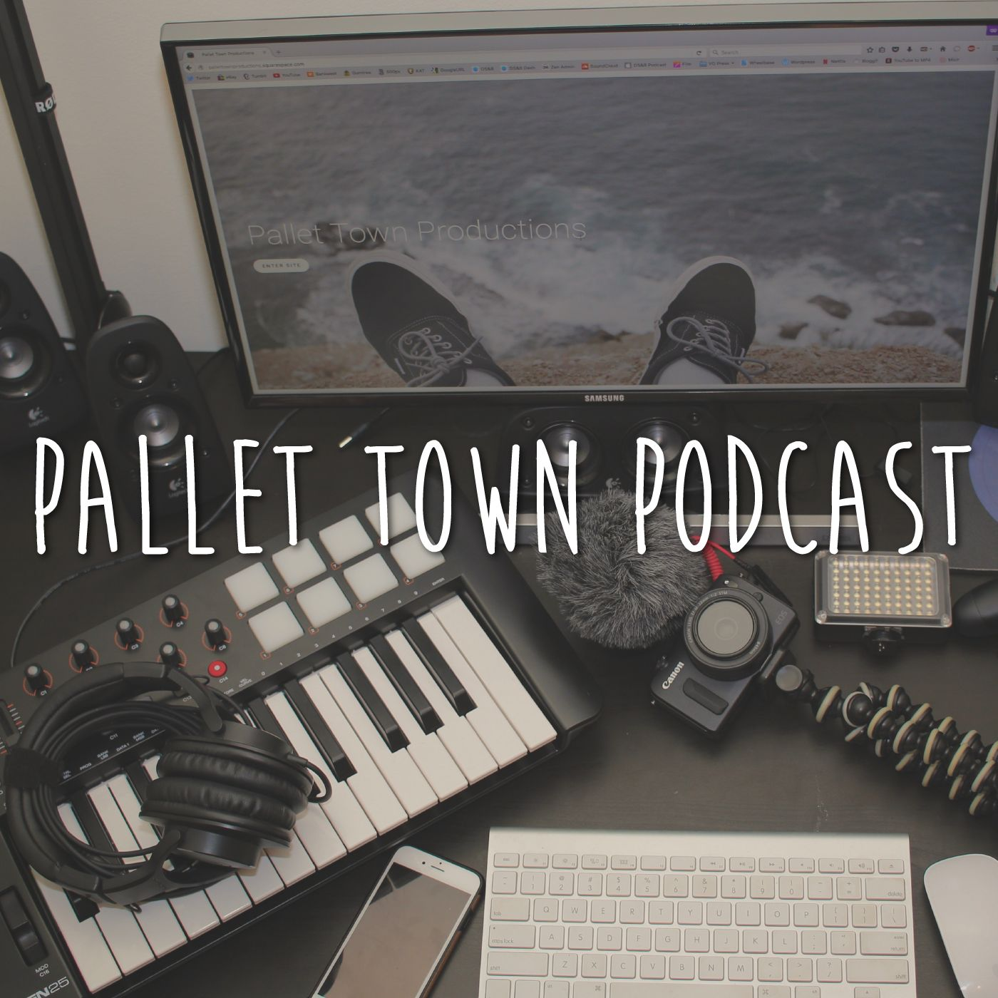 Pallet Town Podcast