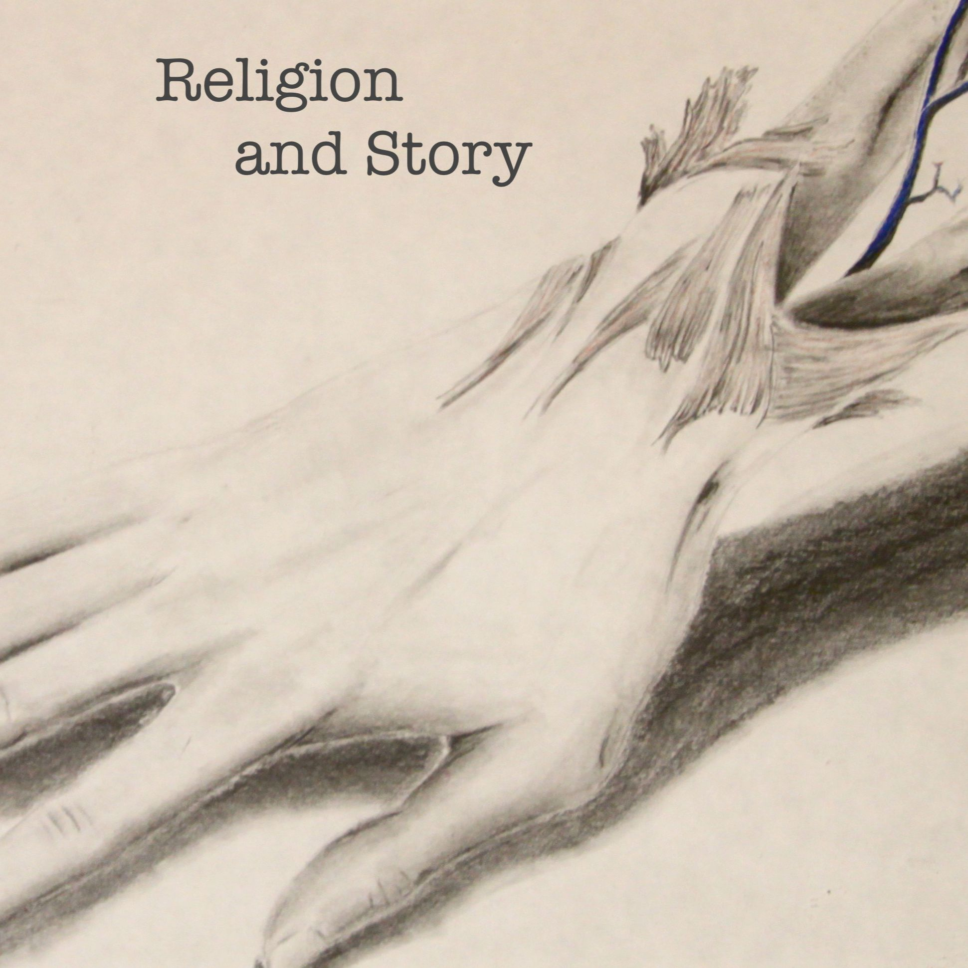 Religion and Story Podcast