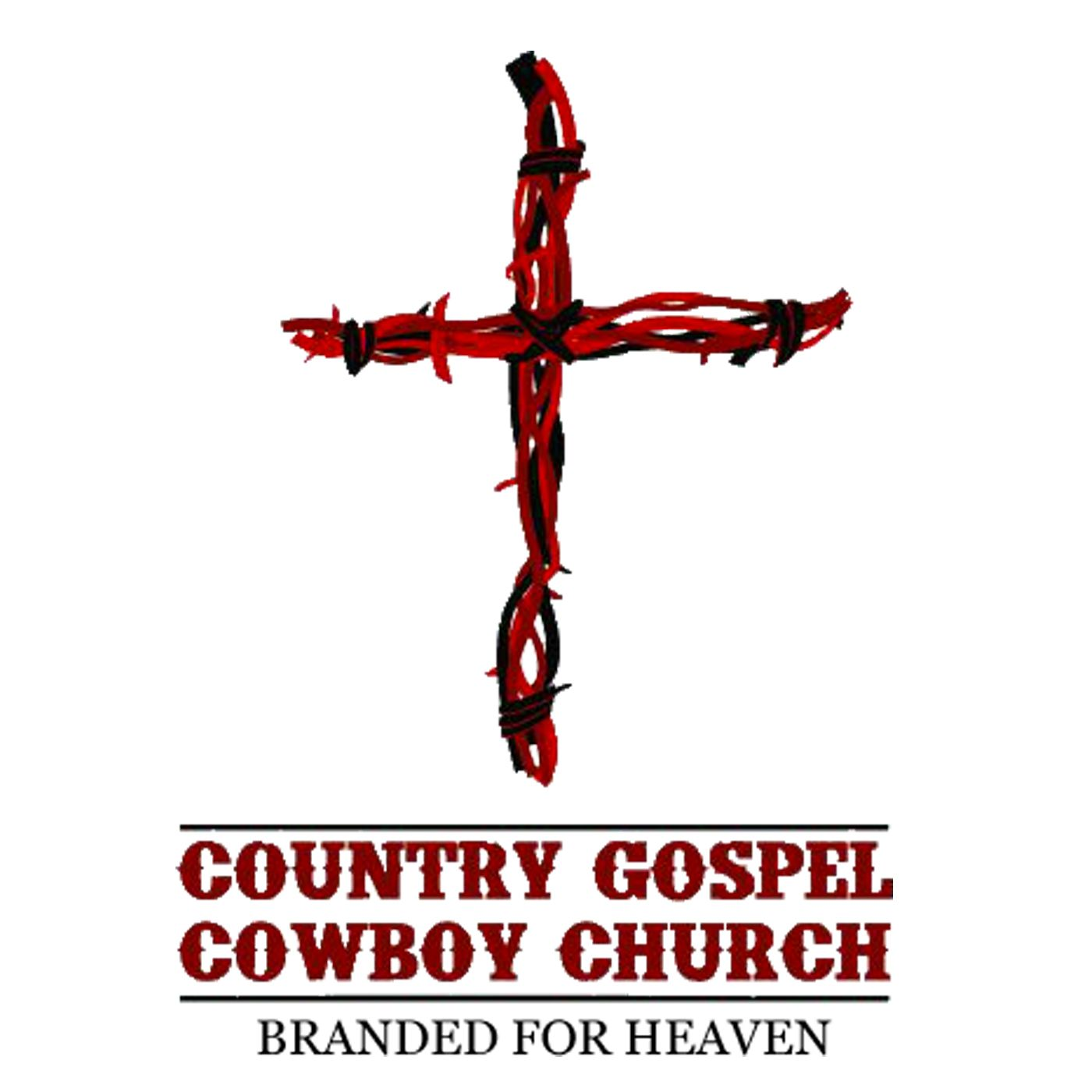 Country Gospel Cowboy Church