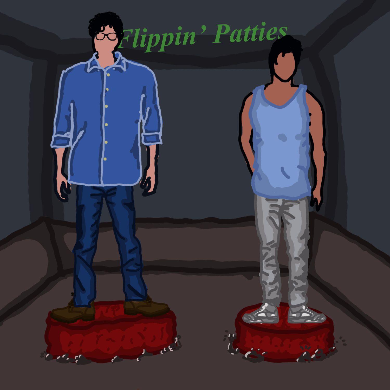 Flippin' Patties