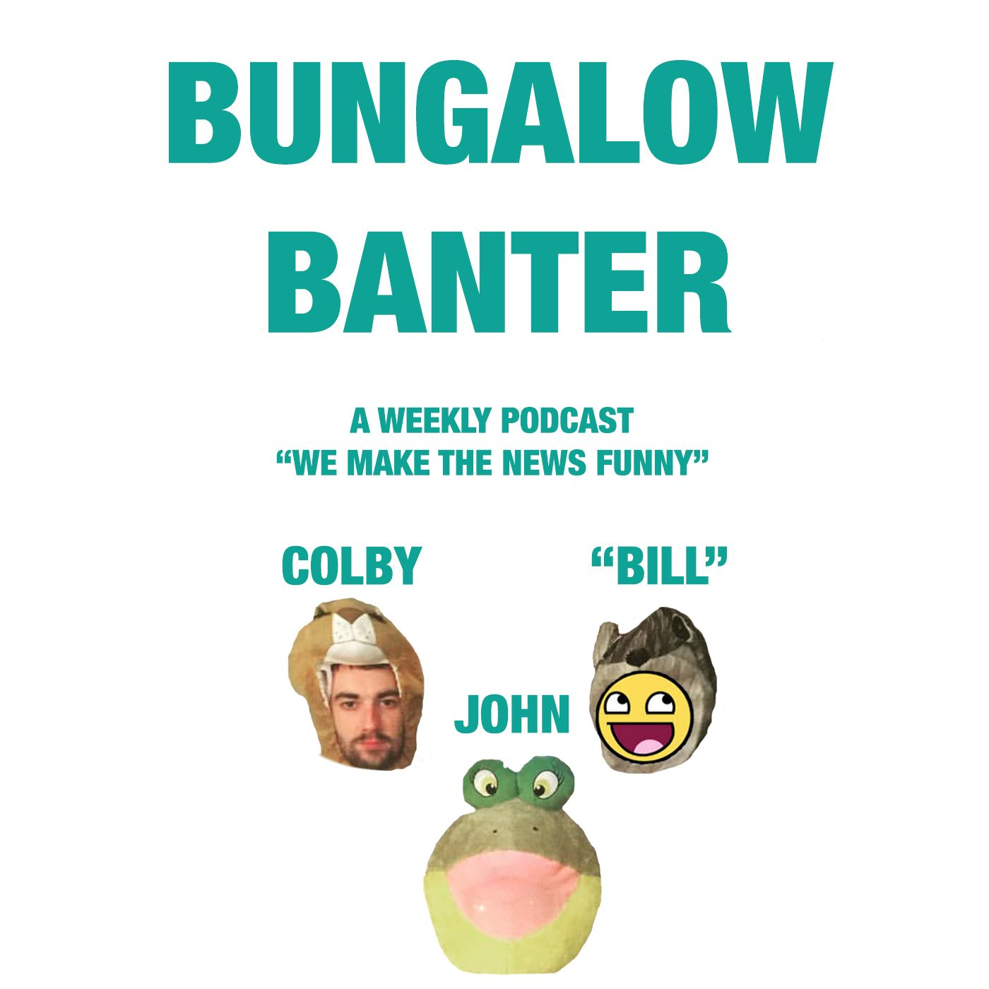 Bungalow Banter Official Podcast