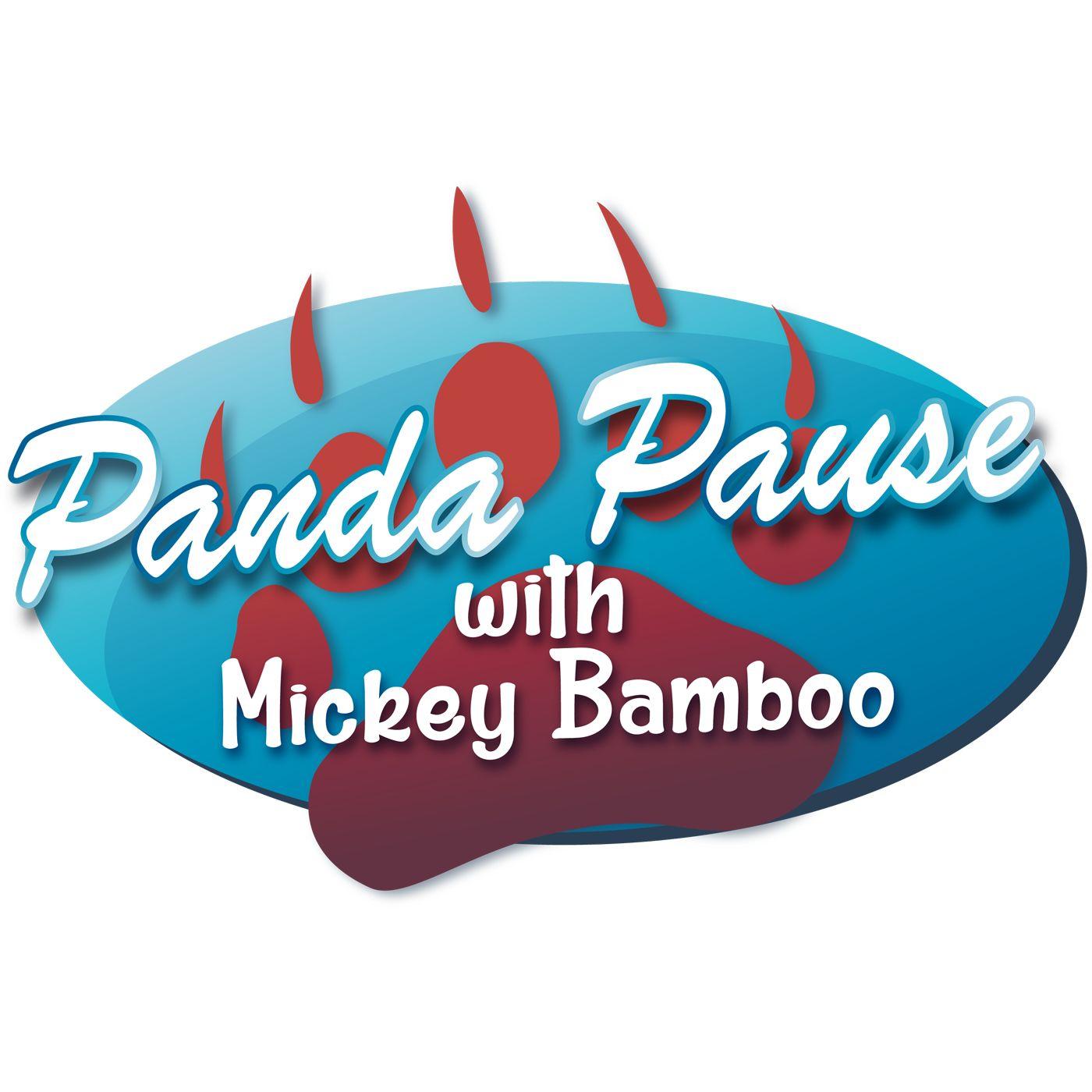 Panda Pause