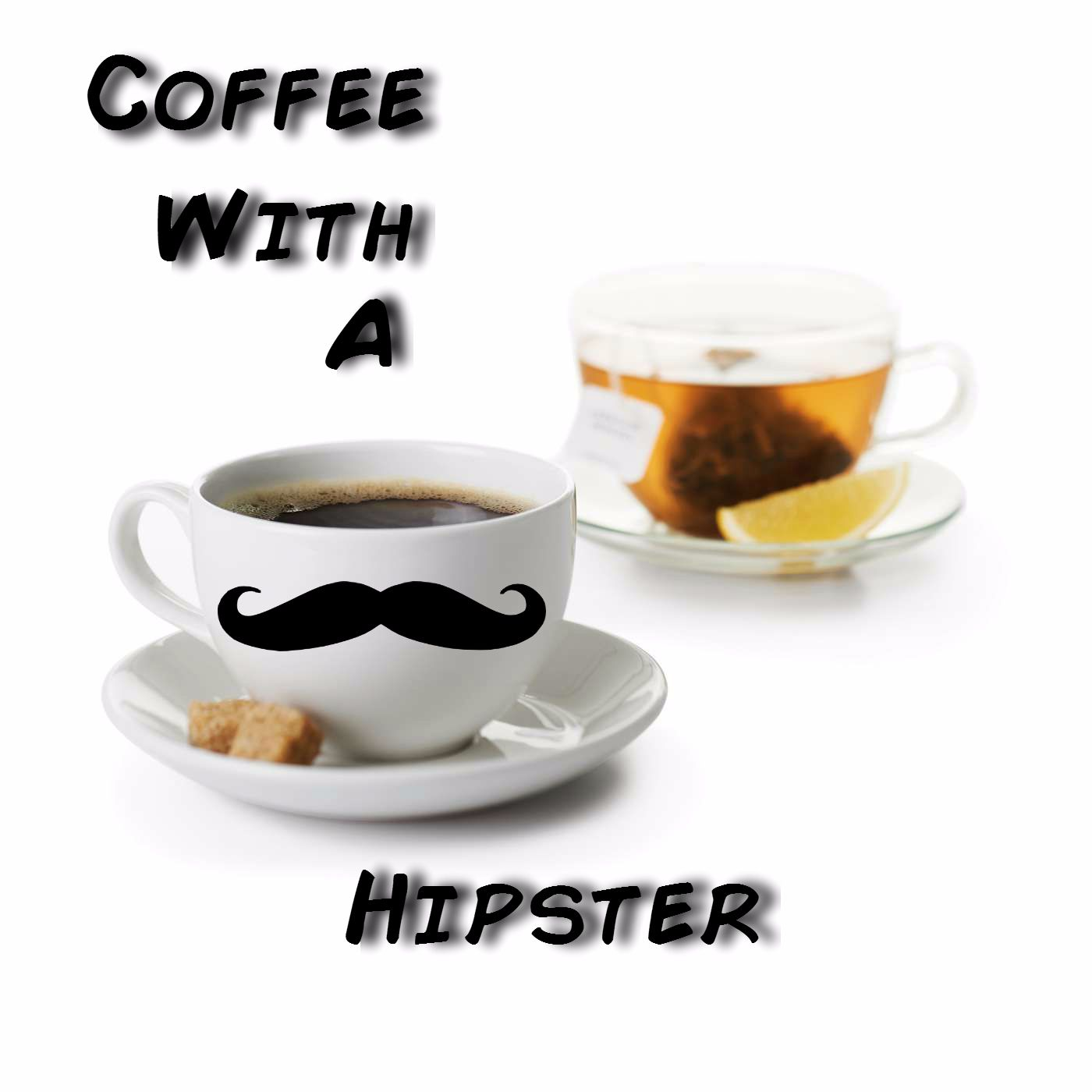 Coffee With a Hipster