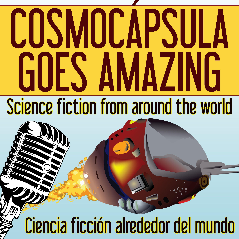 Cosmocápsula goes Amazing