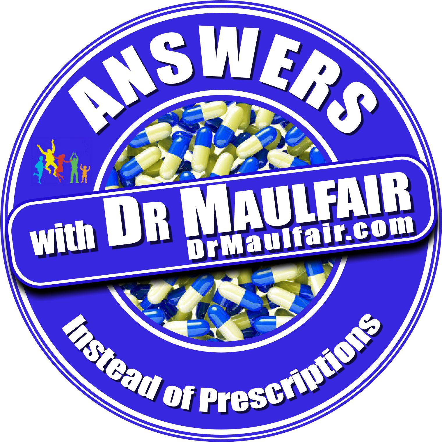 Answers Instead of Prescriptions