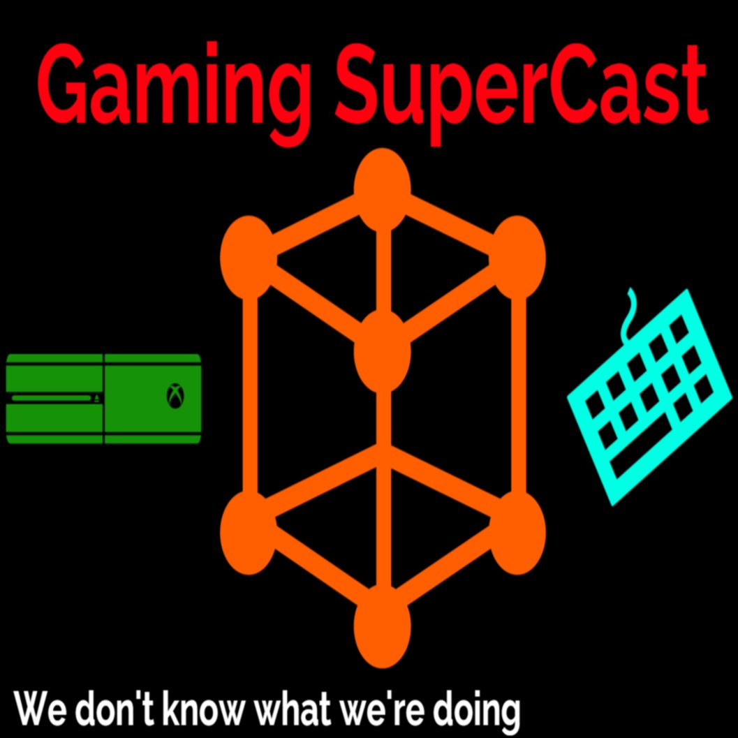 Gaming Supercast