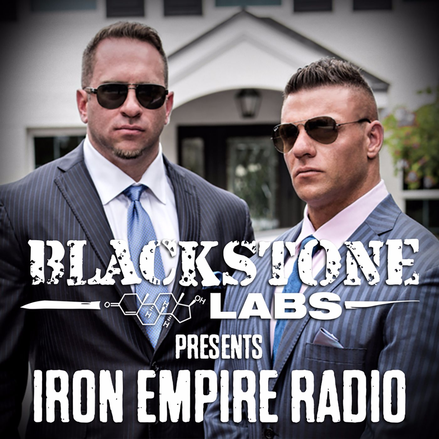 Iron Empire Radio