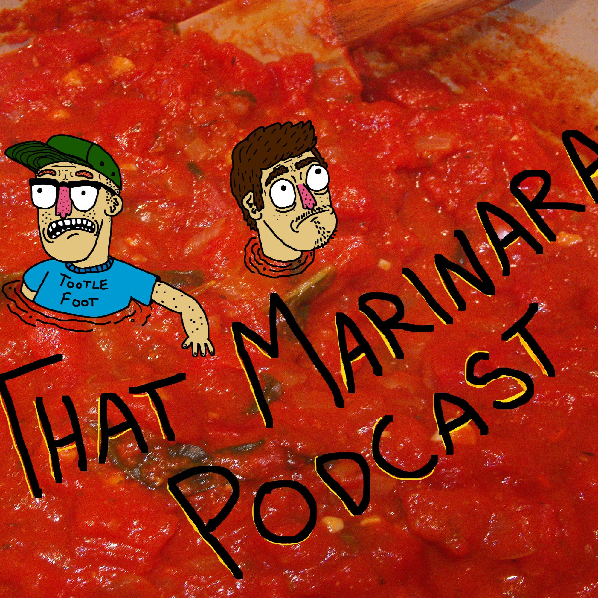 That Marinara Podcast