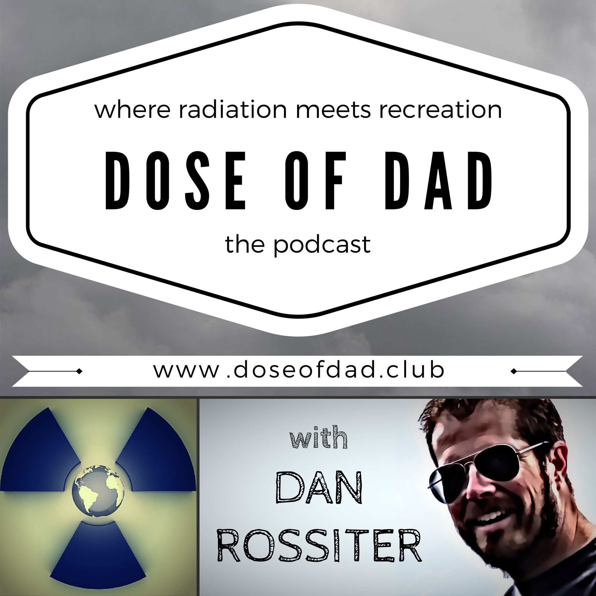 Dose Of Dad Club with Dan Rossiter