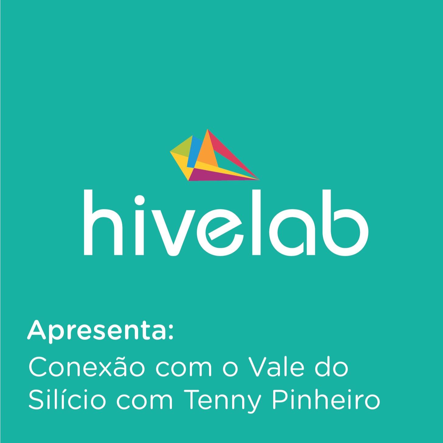 Conexão com o Vale do Silício com Tenny Pinheiro