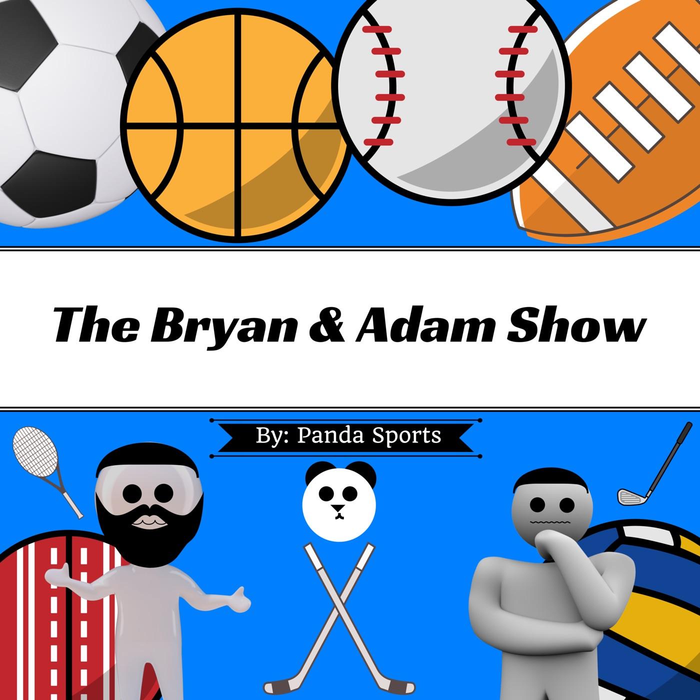 Bryan & Adam Show