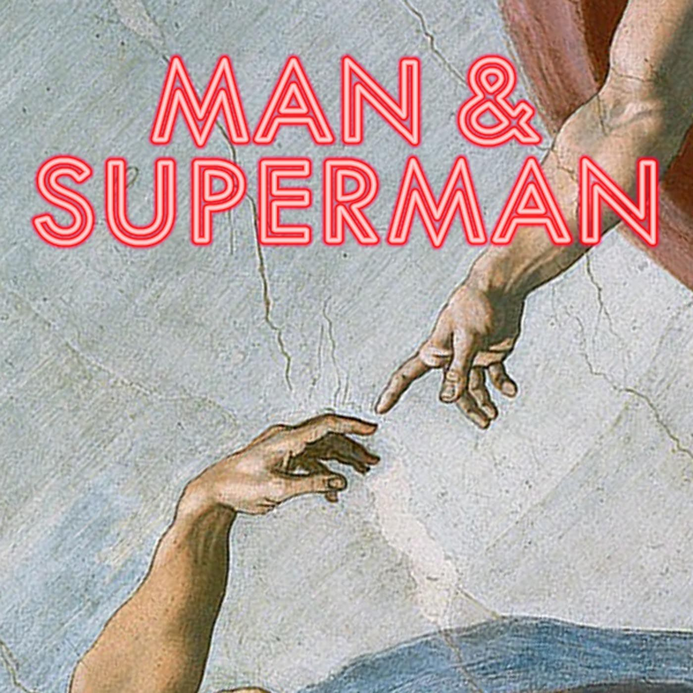 Man & Superman