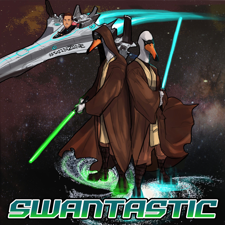 Swantastic Swancast