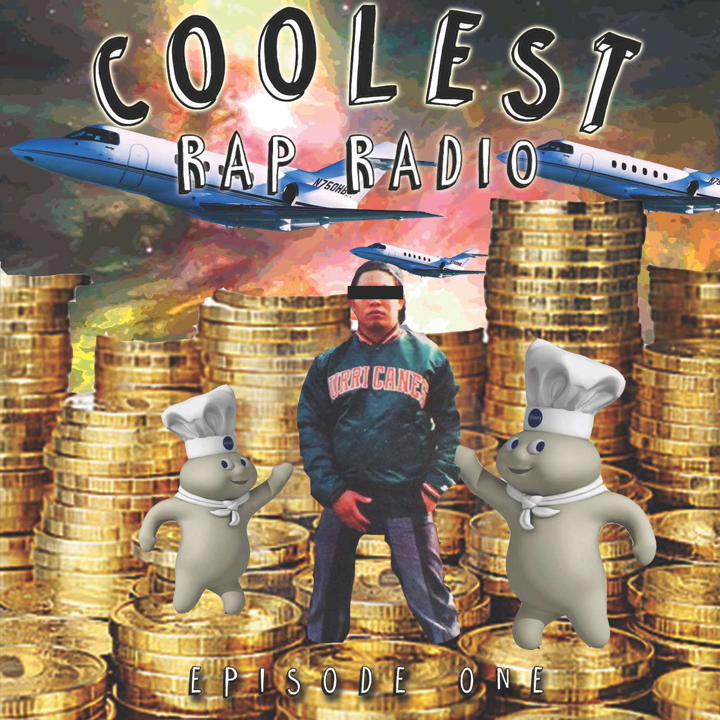 Coolest Rap Radio