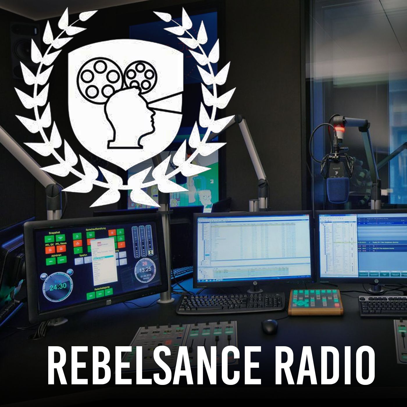 Rebelsance Radio