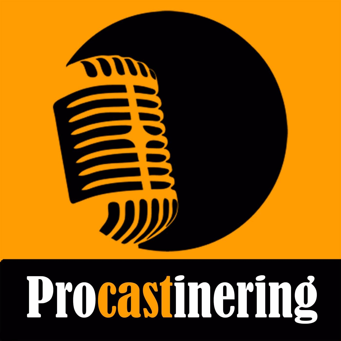 Studentpodcast om prokrastinering